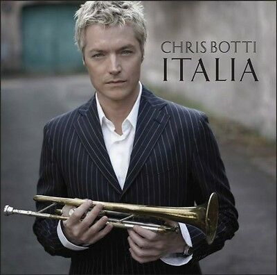 Chris Botti - Italia [New CD] Sony Basic 2