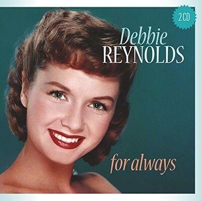 Debbie Reynolds   For Always  New Cd  Holland   Import