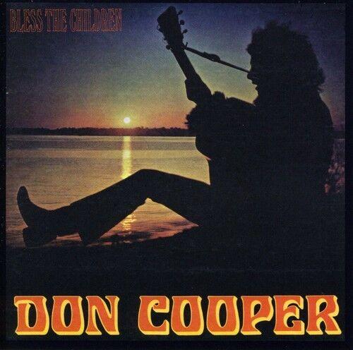 Don Cooper - Bless the Children [New CD]