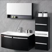 Bathroom Mirror Cabinet Wood