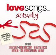 Love Actually CD