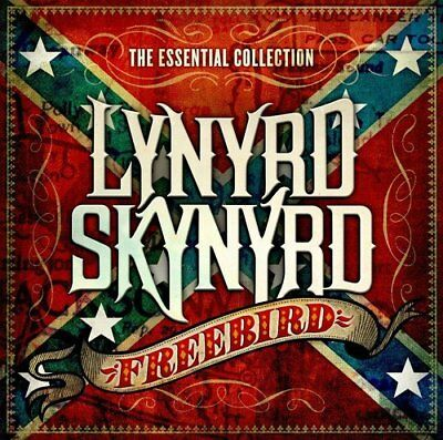 Lynyrd Skynyrd - Free Bird * NEW CD * Greatest Hits - Very Best of -