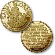 Firefighter Coin