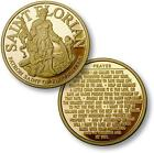 Firefighter Coin