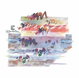 THE DURUTTI COLUMN: LC DELUXE 2x CD FACTORY BENELUX / SEALED