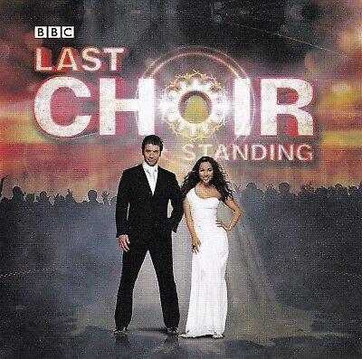 BBC LAST CHOIR STANDING - BEST SONGS FROM THE SHOW