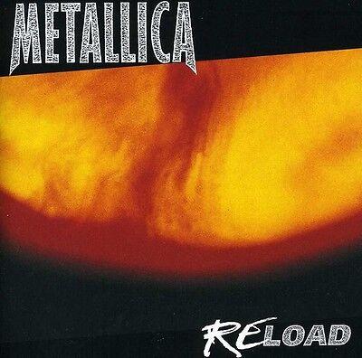 Metallica   Re Load  New Cd