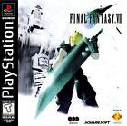 Final Fantasy 7 Games