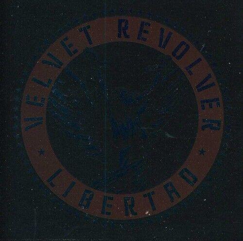 Velvet Revolver - Libertad [New CD]