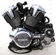 M109 Engine