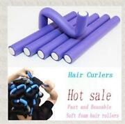 Soft Twist Rollers