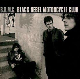 Selling 2x Black Rebel Motorcyle Club tickets £25each Brixton academy