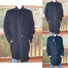 Wool Overcoat Coats & Jackets for Men