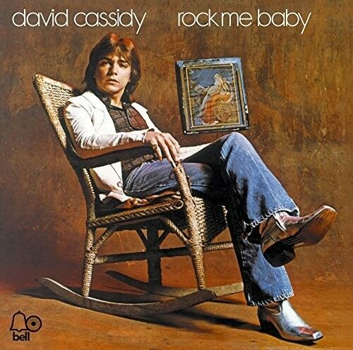 David Cassidy - Rock Me Baby [new Cd] Japan - Import