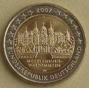 2 Euro Schwerin