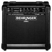 Behringer V Amp
