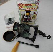 Spong Coffee Grinder