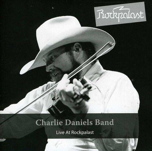 Charlie Daniels, Cha - Charlie Daniels Band - Live at Rockpalast [New CD]