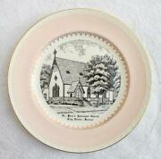 Church Collection Plate