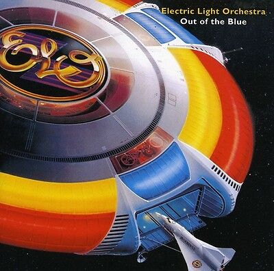 Electric Light Orchestra   Out Of The Blue  New Cd