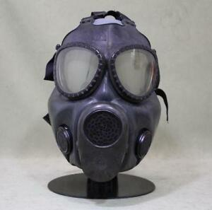 Gas Mask Ebay