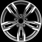 BMW x5 E53 Wheels 20