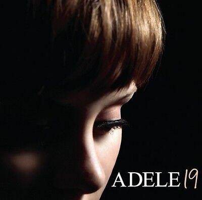 Adele   19  New Vinyl