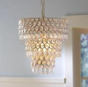 Pottery Barn Teen Light