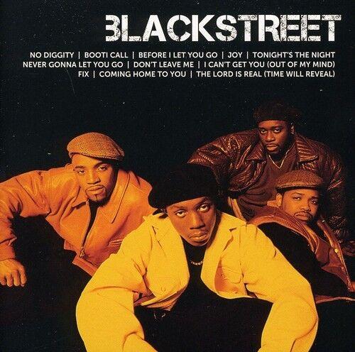 Blackstreet - Icon [new Cd]