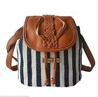 Canvas Leather Bags & Handbags for Women