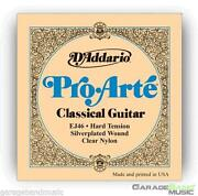 D'addario Nylon Guitar Strings