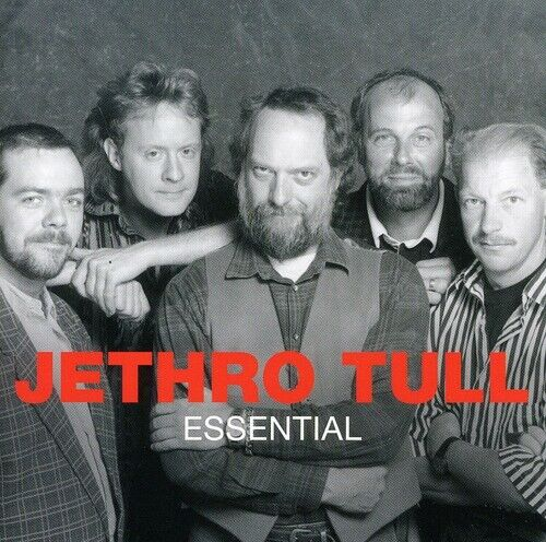 Jethro Tull - Essential [new Cd]