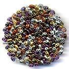 Czech Twin Seed Bead