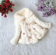 Girls 5T Winter Coat