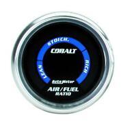 Autometer Cobalt