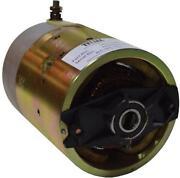 Snow Plow Hydraulic Pump