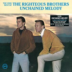 Righteous Brothers / Very Best Of: Unchained Melody (Greatest Hits) *NEW* CD