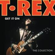 T Rex CD