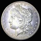1890 Carson City Silver Dollar