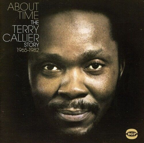 Terry Callier - About Time: Terry Callier Story 1964-1980 [New CD] UK - Import