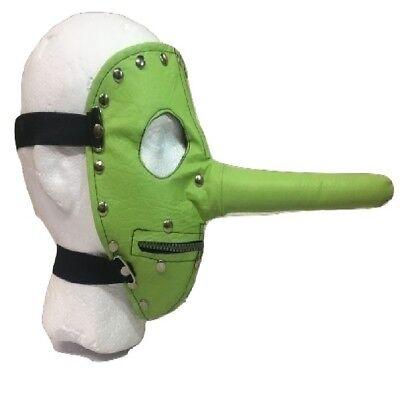 Chris Fehn Mask Slipknot Kostüm Maske Halloween Kostüm Neu Gimp (Gimp Maske Kostüm)