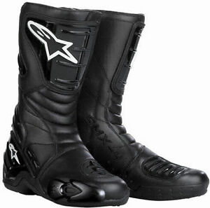 Alpinestars SMX-4 Woman Ladies Motorcycle boots(reduced price)