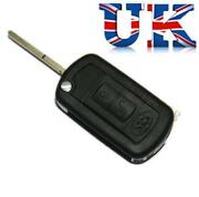Land Rover Key Ring
