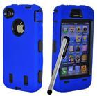 iPhone 4S Hard Case Navy Blue