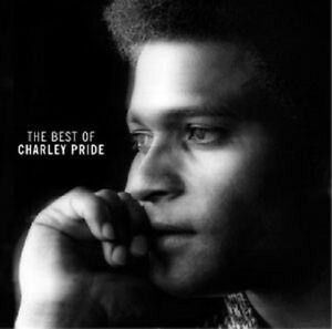 CHARLEY PRIDE - THE BEST OF CD (VERY BEST OF / GREATEST HITS)
