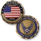 USAF Challenge Coin