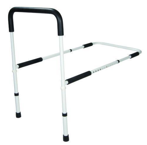 adjustable bed rail ebay. Black Bedroom Furniture Sets. Home Design Ideas