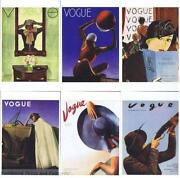 Vogue Postcards