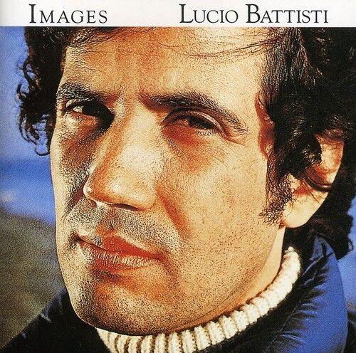 Images - Lucio Battisti (2009, CD NEU)