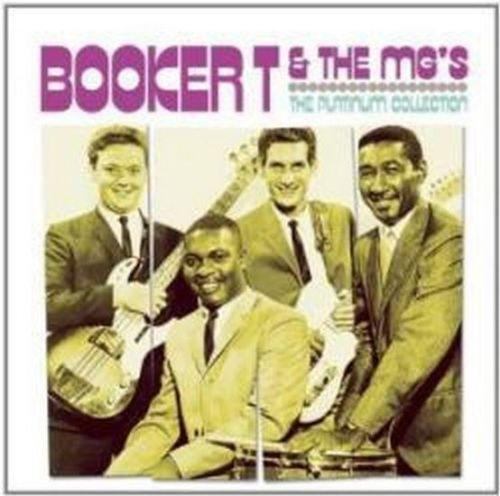 Booker T And The Mgs Music Ebay